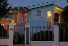 Paarl Bed and Breakfast, We invite you to contact us and let us be at your service. Paarl is the third oldest town in South Africa and with Paarl Guest Houses guarded by Paarl Rock,the mountain range where Paarl's name derived from given by Abraham Gabemma, when he visited the area in the 1657.