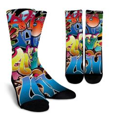 Check out our Grafitti Socks Here: http://nvr2lte2shop.com/products/grafitti-socks?utm_campaign=social_autopilot&utm_source=pin&utm_medium=pin