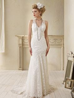 Alfred Angelo-Style 8507