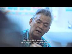 MediShield Life Stories - Mr Chua Whatt Chye