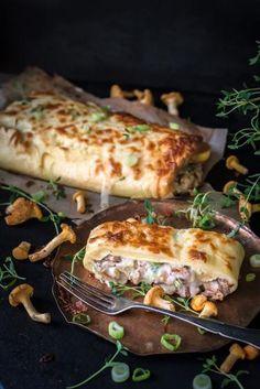 Vegan Gains, Vegetarian Recipes, Healthy Recipes, Healthy Food, Food C, Savory Snacks, Egg Recipes, Soul Food, Food Inspiration