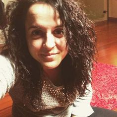 cortes de pelo liso largo media melena rizada fotos sobre el cabello