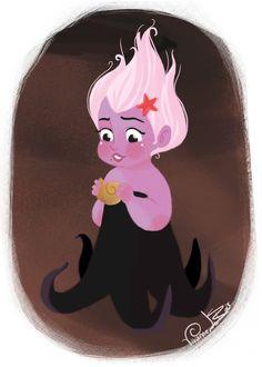 Baby Ursula so cute
