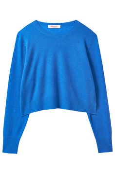 Organic by John Patrick Crop Pullover