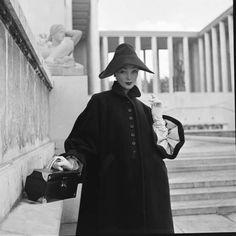 10-12-11 Ivy Nicholson, February 1952