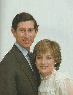 1981-02-26 Engagement portrait
