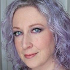Perilously Pale - Christa Potter http://www.prettyinmypocket.com/web/profile/2984-christa-potter