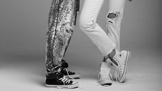 """i-D on Twitter: """"Converse just won an important case against knockoffs of their iconic Chuck Taylors: https://t.co/sLhWYOrV3O https://t.co/bTGpPdFkEu"""""""