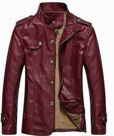 Polo Ralph Lauren Leather Jackets for Men, free shipping worldwide,low to $199 =>http://www.goralphlaurenpolos.com/Polo-Ralph-Lauren-Leather-Jacket-35/