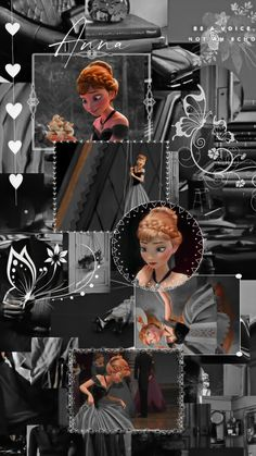 Edits Wallpaper Anna
