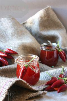 confettura di peperoni e peperoncini piccanti_mysecretroom_marsia_calce