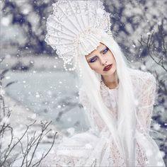 Icy by Margarita Kareva on 500px