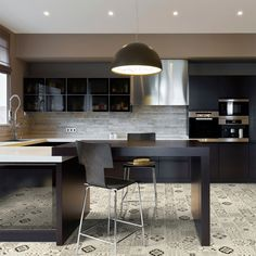 What I have prepared for you now is an exclusive collection of Ultra Modern Kitchen Islands That Will Make You Say Wow.