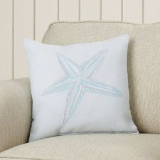 Nokomis Throw Pillow