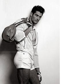 David Gandy  #davidgandy #fashion #gq #vogue #model #mensstyle #davidgandystyle #photoshoot #dolcegabbana #dolceandgabbana #dg #icon #suit #sexy #malemodel