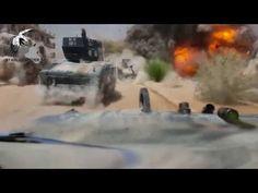 Ataque de carro-bomba do ISIS alcança militares no Iraque
