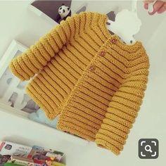 Knit baby cardigan – merino knit baby cardigan – handknit sweater – handmade newborn – knit baby jacket – newborn knit – The Best Ideas Cardigan Bebe, Knitted Baby Cardigan, Baby Cardigan Knitting Pattern, Hand Knitted Sweaters, Baby Knitting Patterns, Baby Patterns, Sweater Jacket, Knitting For Kids, Hand Knitting