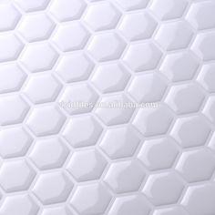 Faux Ceramic Tile Design Idea Wall Decor Peel And Stick Vinyl Tile For  Kitchen Makeover U0026