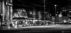 St.Gallen  - Pinned by Mak Khalaf Black and White Nightblack and whitest.gallen by Altrim