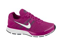 Nike Air Pegasus (Women's).... maybe my next pair of running shoes. :)