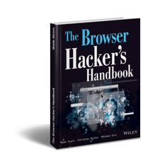 The Browser Hackers Handbook - Wade Alcorn  Hackers exploit browser vulnerabilities to attack deep within networks  The Browser Hacker's Handbook gives a practical understanding of hacking the everyday web browser and using it as a beachhead to launch further attacks deep into corporate networks. Written by a team of highly experienced computer security experts the handbook provides hands-on tutorials exploring a range of current attack methods.  Table of Contents: [650 Pág.]  Chapter 1 Web…