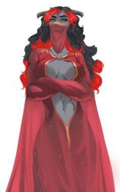 Fantasy Women, Fantasy Rpg, D D Characters, Fantasy Characters, Demon Girl, Fantasy Inspiration, Character Inspiration, Character Concept, Character Art