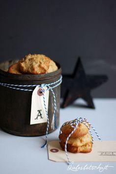 Aprikosen Cookies 10 Min. Plätzchen