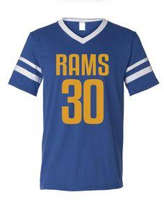 cheap Los Angeles Rams Bradley Marquez Jerseys