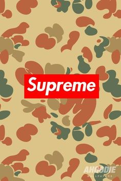 3840x2160 - Supreme Logo Wallpapers - Wallpaper Zone