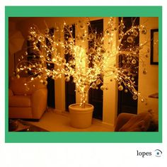 Foto Usos para navidad las Decorteen Inspiración alternativos Terapia interior Decoración de luces Apartamento 6zqwC