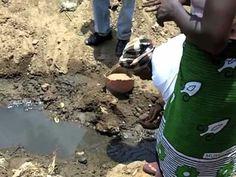 Tanzania - World Water Day--youtube