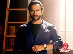 Saif Ali Khan approached to star in a Netflix series?
