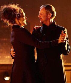 Doctor Who - Missy & The Master Geronimo, David Tennant, Sherlock, John Simm, Supernatural, Doctor Who Companions, Bbc Tv Series, 12th Doctor, Peter Capaldi