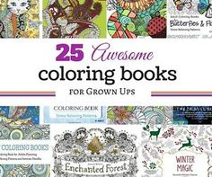 You probably learned how to color when you were a kid: stay inside the lines & trees are green & water is blue, etc. Now that you are all grown up, it's time to learn how to color like a grown up! Coloring Tips, Colouring Pages, Adult Coloring Pages, Coloring Books, Colour Board, To Color, Colored Pencil Tutorial, Colouring Techniques, Book Layout
