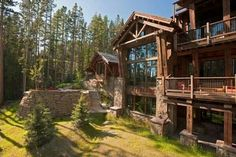 34 best mountain timber frame homes images in 2019 future house rh pinterest com