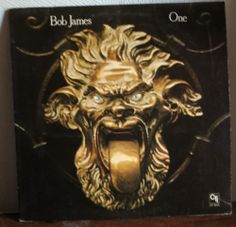 ONE   BOB JAMES 1974 LP CTI 6043 GATEFOLD