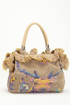 Jamin Puech  Bambi Bag  $243.00