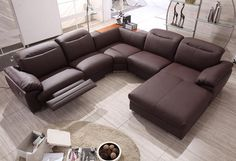 Modern Italian Design www.lussofurniture.com