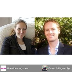 kimberleycooper80Repost from @newideamagazine using @RepostRegramApp - It is one year ago since the Martin Place siege. Today we remember and honour Tori Johnson and Katrina Dawson - two much-loved people who are deeply missed by their friends and families. Rest in peace.