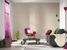 Cute So dekorieren Sie Ihr Haus im Retro Stil