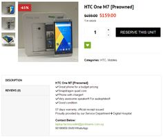 Interesting 2nd hand phone & iphone trade in phones for sales