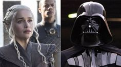 Comic-Con: Which fans are 'crazier' - Star Wars or Game of Thrones? - BBC News