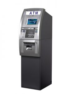 Lower Price with Hyosung Halo S Atm Machine Topper Hyosung Atm Lighted Sign Lighted