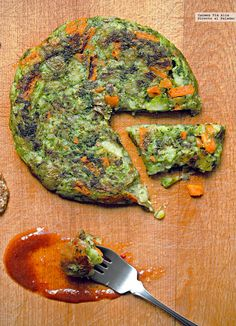 Bubble and squeak Bubble And Squeak, Fish And Chips, Veggie Recipes, Healthy Recipes, Healthy Food, Avocado Toast, Broccoli, A Food, Vegetables