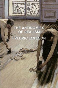 The antinomies of Realism / Fredric Jameson -  Publicación London : Verso, 2015