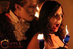 fire show, fire dance, fire juggler, fire juggling,fire fans, vampire makeup , feuertanz