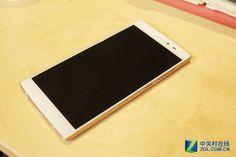 Novedad: Cong Note, otro smartphone de gama media alta equipado con el Helio X10