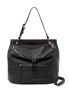 Lafayette Zippy Satchel from In The Bag: Fall's Best Handbags on Gilt