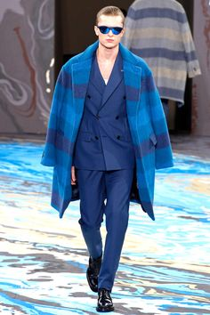 Louis Vuitton Otoño-Invierno 2014