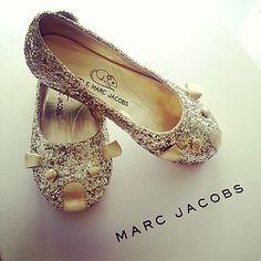 #shoesdaytuesday #littlemarcjacobs